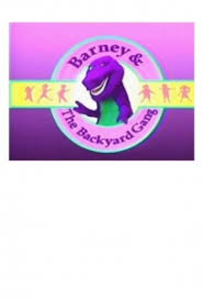 Barney And Backyard Gang Watch Barney And The Backyard Gang Online Free Legal Episode Links