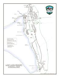Beaverton Oregon Map by Maps Lost Lake Oregon