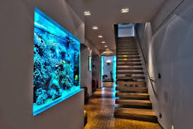 Home Aquarium Design Ideas - Home aquarium designs