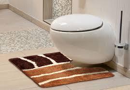 Rugs For Bathrooms by Awesome Rugs For Bathroom Floor Bathroom Rug Galleries