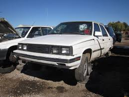 1986 renault alliance renault alliance still on the scrapheap of history the truth