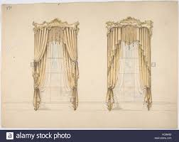 White Gold Curtains Gold Curtains Stock Photos U0026 Gold Curtains Stock Images Alamy