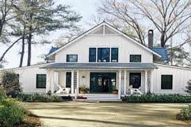 Small Farmhouse House Plans with 16 Farmhouse Bungalow Craftsman House Plans Southern Living