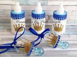 prince baby shower 12 prince baby shower favors pacifier or bottle favors blue