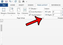 how to use narrow margins by default in word 2013 solve your tech