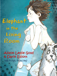 the livingroom elephant in the living room the story of a skateboarder a lost