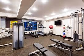 hotel gym hotel with gym