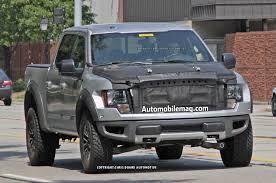 Ford Raptor Bronco - next gen ford f 150 svt raptor spied changes ahead