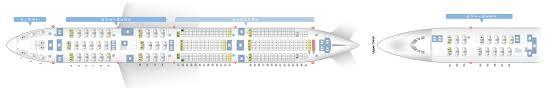 seat map boeing 747 800 lufthansa best seats in plane