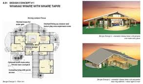 Home House Plans New Zealand Ltd by Maori State House Plans Nzhistory New Zealand History Online