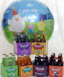 singing balloon delivery s singing balloon delivery stewart s sodas
