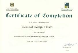 training certificate templates certificate templates