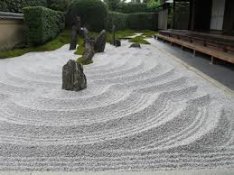 daisen in zen garden daitoku ji blogs archinect