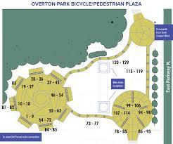 Harold Parker State Forest Map by Bike Gate Paver Map Overton Park