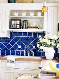 blue kitchen backsplash cool blue backsplash tile amazing best blue ideas on blue glass tile