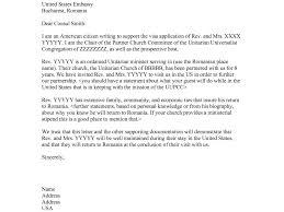 Visa Permission Letter Sle us letter city espora co