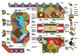 Bellagio Floor Plan Bellagio Conservatory In Las Vegas Transforms For Fall Las Vegas
