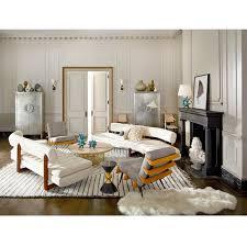 Aspen Upholstered Sofa - Jonathan adler bedroom