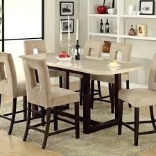Bar Height Dining Room Sets Emejing Bar Height Dining Room Table Photos House Design Ideas