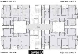 tata housing avenida in new town kolkata price location map