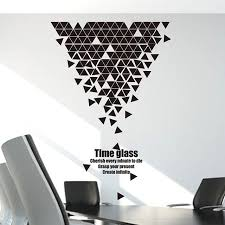 Aliexpresscom  Buy SHIJUEHEZI Customized Geometry Trigon - Home decoration company