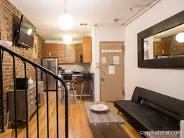 new york apartment 2 bedroom duplex apartment rental in little