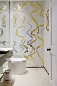 gold bathroom ideas bathroom design ideas for how to give privacy for the toilet area