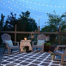 budget outdoor hacks and ideas