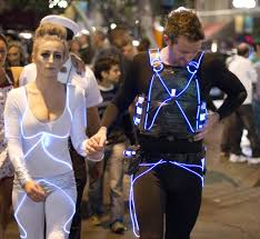 jurassic park costume halloween the tron duo costumes halloween costumes and diy couples