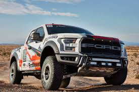 2014 Ford Raptor Truck Accessories - 2017 ford f 150 raptor off road race ready