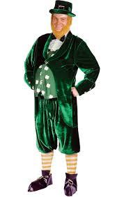 leprechaun costume lucky leprechaun costume jokers masquerade