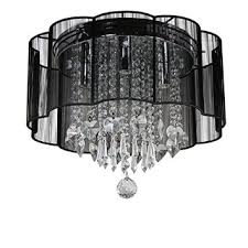 black and white ceiling light shade cheap black ceiling l shade find black ceiling l shade deals