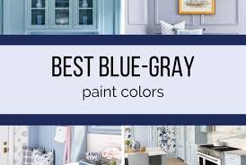 best blue grey paint for kitchen cabinets blue gray paint 25 best paint shades 2021 diy decor 2021