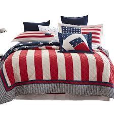American Flag Duvet Amazon Com Fadfay Home Textile American Flag Comforter Bedding