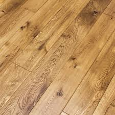 Golden Oak Laminate Flooring Luxury Handscraped Golden Oak Smoked Solid Wood Flooring Dining