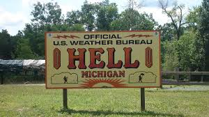 halloween city adrian mi hell michigan wikipedia