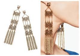 arabian earrings currently coveting jewelmint arabian flavored jewelry cable car
