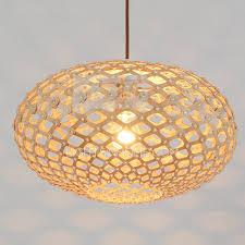 Oval Pendant Light Oval Shaped Wooden Japanese Pendant Lights For Restaurant