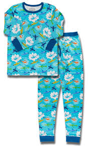 boys pajamas trimfit