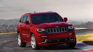 jeep red interior jeep grand cherokee 2016 srt price mileage reviews