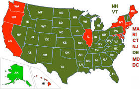 pa carry permit reciprocity map alaska concealed carry concealed carry resource of for ccw