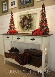christmas decorations for sofa table sofa table design sofa table christmas decorating ideas awesome
