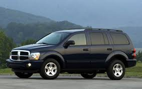 dodge durango reviews 2004 dodge durango user reviews cargurus