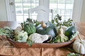 fall centerpiece ideas simple fall centerpiece with gourds squash and pumpkins hometalk