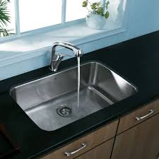 sinks outstanding single bowl stainless steel sink commercial