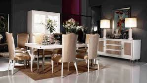 Dining Room Designs  Del - Dining room chests