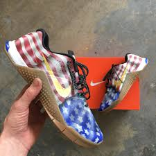 Dope American Flag American Flag Nike Metcon Trainers Metcon 3 Now Shipping With