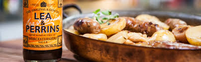 lea cuisine heinz sausage cider and pearl casserole