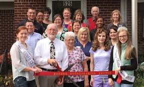 Dr Barnes Chiropractic Chamber Connection November 12 2015 By Meredith Caddell Ksst