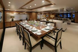 modern formal dining rooms interior design